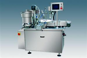 B-GSX-I Eye Drop Filling Screwing Machine