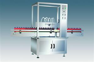 B-ZG Liquid Linear Filling Machine